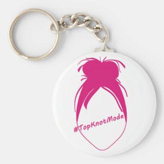 Porte-clés Porte - clé de Topknotmode