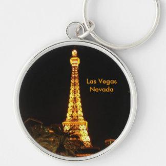 Porte-clés Porte - clé de Tour Eiffel de Las Vegas