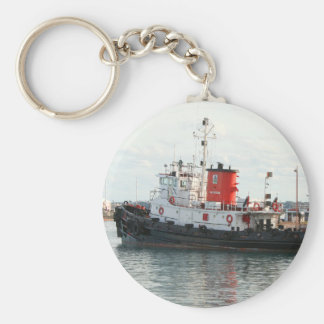 Porte-clés Porte - clé de traction subite des Bermudes