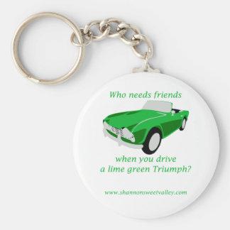 Porte-clés Porte - clé de Triumph