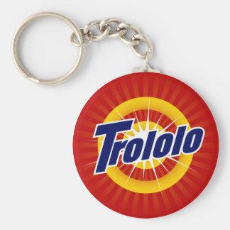 Porte-clés Porte - clé de Trololo