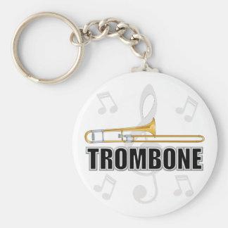 Porte-clés Porte - clé de trombone