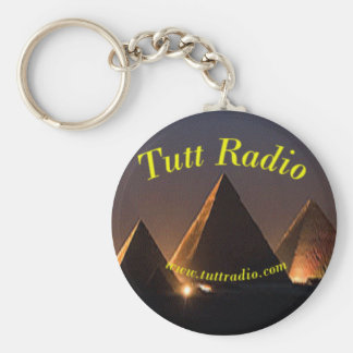 Porte-clés Porte - clé de Tutt