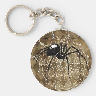 Porte-clés Porte - clé de veuve noire