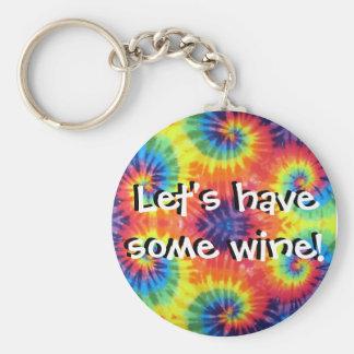 Porte-clés Porte - clé de vin de Godspell