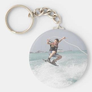 Porte-clés Porte - clé de Wakeboarding