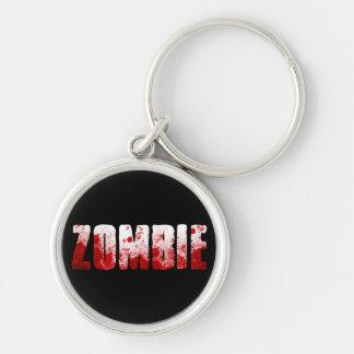 Porte-clés Porte - clé de zombi