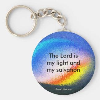 Porte-clés Porte - clé d'écriture sainte