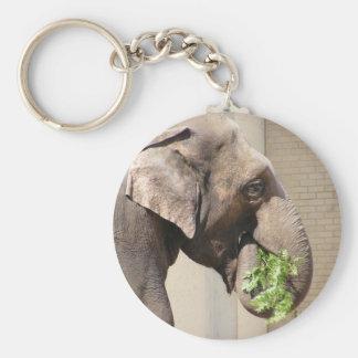 Porte-clés Porte - clé d'éléphant asiatique