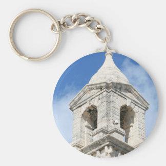 Porte-clés Porte - clé des Bermudes Clocktower