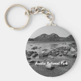 Porte-clés Porte - clé d'étang de la Jordanie
