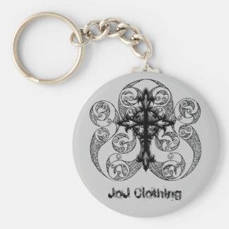 Porte-clés Porte - clé d'habillement de JoJ