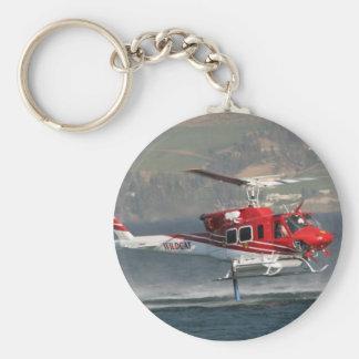 Porte-clés Porte - clé d'hélicoptère
