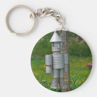 Porte-clés Porte - clé d'homme de bidon
