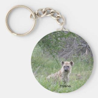 Porte-clés Porte - clé d'hyène