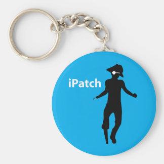 Porte-clés porte - clé d'iPatch