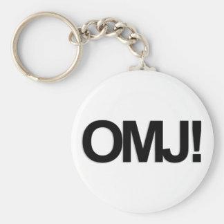 Porte-clés Porte - clé d'OMJ