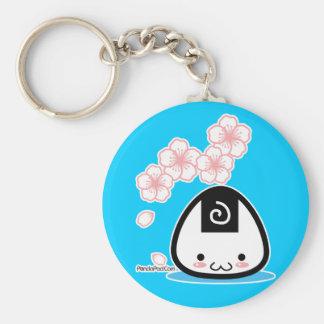 Porte-clés Porte - clé d'Onigiri Mei