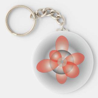 Porte-clés Porte - clé d'orbitales d'électron