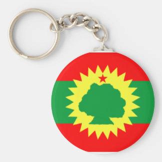 Porte-clés Porte - clé d'Oromo