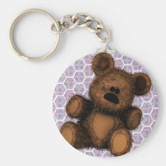 Porte-clés Porte - clé d'ours de nounours