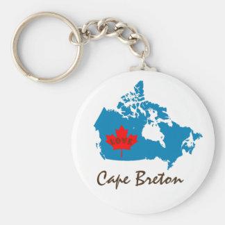 Porte-clés Porte - clé du Canada de personnaliser de la