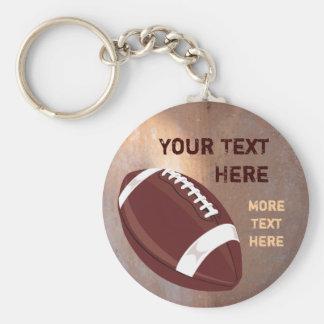 Porte-clés Porte - clé du football
