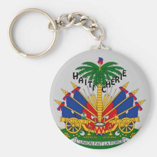 Porte-clés Porte - clé du Haïti Cherie
