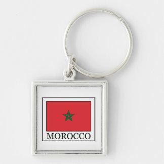 Porte-clés Porte - clé du Maroc