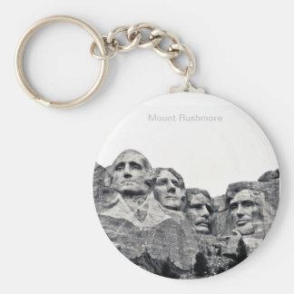 Porte-clés Porte - clé du mont Rushmore