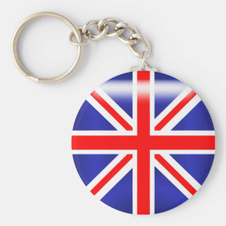 Porte-clés Porte - clé d'Union Jack