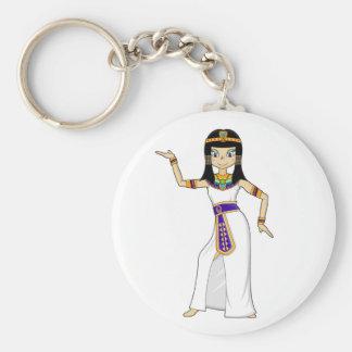 Porte-clés Porte - clé égyptien de la Reine Cléopâtre