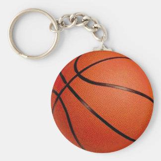 Porte-clés Porte - clé élégant unique moderne de basket-ball