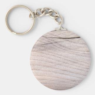 Porte-clés Porte - clé en bois criqué de grain