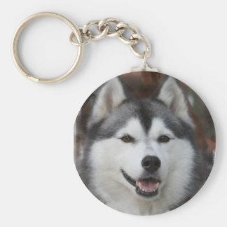 Porte-clés Porte - clé enroué de chien