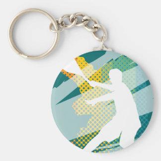 Porte-clés Porte - clé et porte - clés de tennis