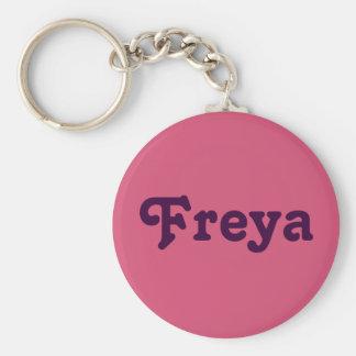 Porte-clés Porte - clé Freya
