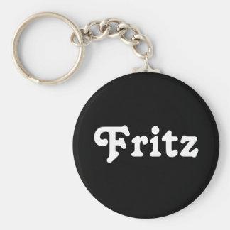 Porte-clés Porte - clé Fritz