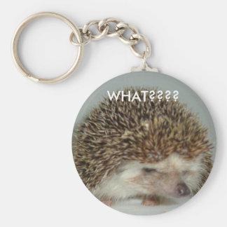Porte-clés Porte - clé grincheux de hh