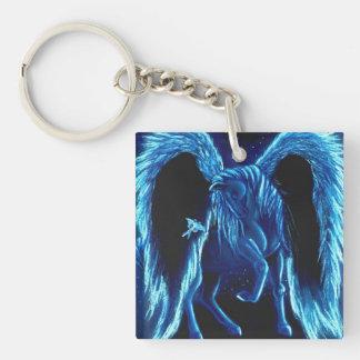 Porte-clés Porte - clé illuminé par les étoiles de Pegasus de