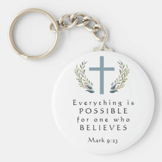 Porte-clés Porte - clé inspiré de mots