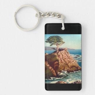 Porte-clés Porte - clé isolé de Cypruss