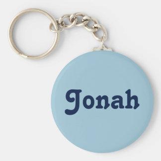 Porte-clés Porte - clé Jonas