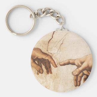 Porte-clés Porte - clé - la création d'Adam