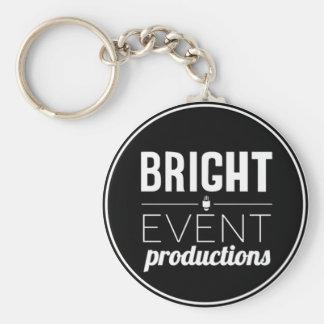 Porte-clés Porte - clé lumineux de productions d'événement
