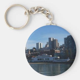 Porte-clés Porte - clé maritime de musée de San Francisco