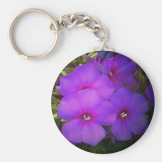 Porte-clés Porte - clé Marla-Floral
