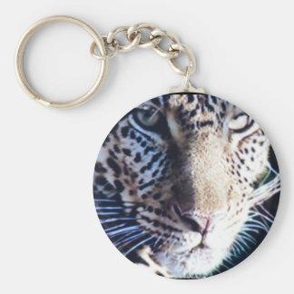Porte-clés Porte - clé mis en danger de léopard d'Amur