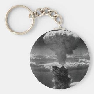Porte-clés Porte - clé nucléaire