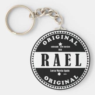 Porte-clés Porte - clé original de Rael
